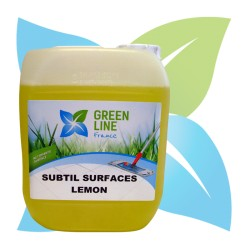 SUBTIL SURFACES LEMON (Bidon 5L)