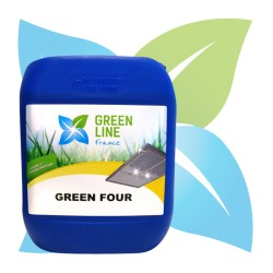 GREEN FOUR (Bidon 5L)