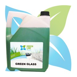 GREEN GLASS (Bidon 5L)