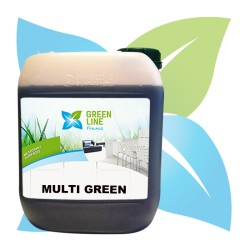 MULTI GREEN (Bidon 5L)