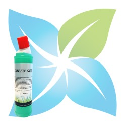 GREEN GEL (Flacon 750 ml)