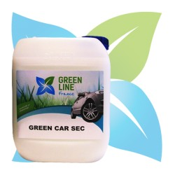 GREEN CAR SEC (Bidon de 5L)