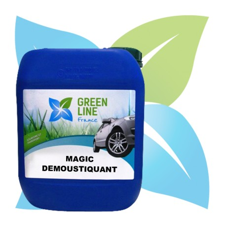 MAGIC DEMOUSTIQUANT (Bidon de 5L)