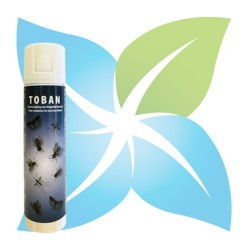 TOBAN VOLANTS (Aérosol de 550 ml)
